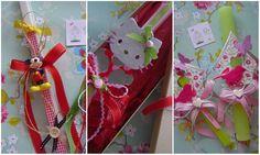 πασχαλινες λαμπαδες χειροποιητες - Αναζήτηση Google Gift Wrapping, Gifts, Google, Gift Wrapping Paper, Presents, Wrapping Gifts, Favors, Gift Packaging, Gift