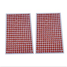 Buy Saamarth Impex Adhesive Red Color Multi Shape Crystal Stickers for Project Making, Gift Decoration SI-4568 by undefined, on Paytm, Price: Rs.349?utm_medium=pintrest