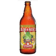 Ogre Beer Caldo de Bituca