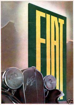 FIAT-Ardita-Sport-Calandra-grafica-postfuturista-1935