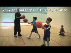 Rhythm Training Kids: Educational Games Basketball Games for Kids Activities for Kids - YouTube