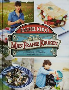 Mijn Franse keuken - Rachel Khoo