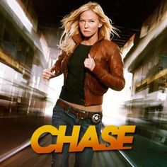 Chase - Loved it!  She is now on Law and Order - Special Victims Unit