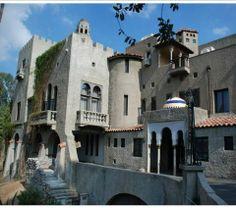 Benedict Castle
