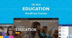 Best Education WordPress Themes in 2017