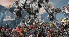 FoC Autobots *jaw drops*
