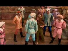 Once Upon a Mattress (2) - YouTube