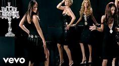 Music video by Girls Aloud performing Biology. © 2005 Polydor Ltd. Girls Aloud Biology, Nadine Coyle, Sarah Harding, Kimberley Walsh, Nicola Roberts, Ben Hardy, Cheryl Cole, Dance Moves, My Favorite Music