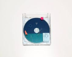 来自台湾的光盘封面设计,有点启-chenjingliang