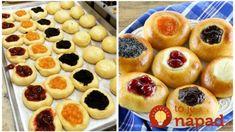 Toto je náš rodinný klenot: Dokonalé šľahačkové cesto na najlepšie buchty a domáce koláče! Sweet And Salty, Doughnut, Muffin, Food And Drink, Pudding, Bread, Cooking, Breakfast, Parenting