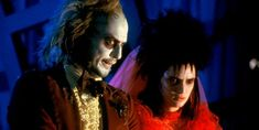 See Winona Ryder Confirm Beetlejuice Go ahead, make OUR millennium. Beetlejuice fans — we've got good news for you! Winona Ryder is the latest original B Costume Beetlejuice, Beetlejuice Wedding, Beetlejuice Movie, Tim Burton Beetlejuice, 80s Movie Costumes, 90s Movies, Great Movies, Movie Tv, Halloween Costumes