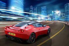 Stoneacre open Lotus dealership