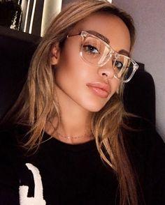 Illumia Glasses - My Style - Round Lens Sunglasses, Flat Top Sunglasses, Cute Sunglasses, Sunglasses Women, Vintage Sunglasses, Glasses Outfit, Fashion Eye Glasses, Glasses Style, Cute Glasses Frames