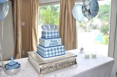 perfect crown, birthday parties, chace birthday, birthday idea, 1st birthday