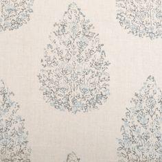 DecoratorsBest - Detail1 - D 21040-680 - 21040 - 680 Aqua Cocoa - Fabrics - - DecoratorsBest