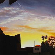 Bradley Hankey New - Los Angeles' - Work