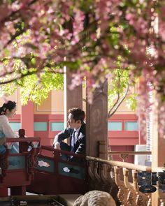 The last empres Lee Hyuk, Choi Jin Hyuk, Korean Drama Quotes, Korean Drama Movies, Korean Dramas, Kdrama, Jang Nara, Drama Korea, I Fall In Love
