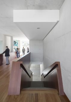 Centro De Artes Nadir Afonso,© Fernando Guerra   FG+SG