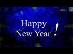 New Year in our country. | Новый год в нашей стране. English +Русские су...