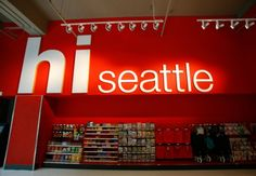 New City Seattle Urban Target store to Open July 29, 2012-seattlepi.com-Supposed to be third of its kind...We shall see how it goes, Seattle....