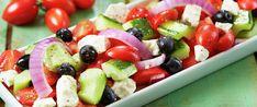 Gresk salat | FRUKT.no