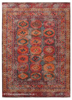 Cotton Rugs, Woven Cotton, Traditional Rugs, Red Rugs, Shades Of Red, Rug Making, Bohemian Rug, Weaving, Contemporary
