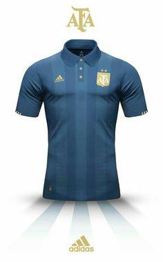 Camisa Polo da Argentina