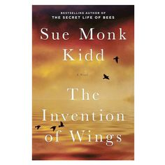 The newest Oprah's Book Club selection: this special eBook edition of The Invention of Wings by Sue Monk Kidd features exclusive content, including Oprah's personal notes highlighted within the text, and a reading group guide.Writing at the height. Reading Groups, Reading Lists, Book Lists, Reading Record, Tea Reading, Book Club Books, The Book, Books To Read, Book Nerd