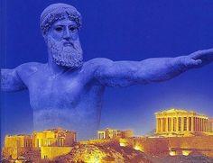 Hellas DOW against Umbrellans Macedonia Greece, Athens Greece, Corinth Canal, Greek Language, Greek History, Greek Culture, Acropolis, Ancient Greece, Greece