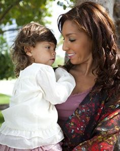 Sophia and Farrah