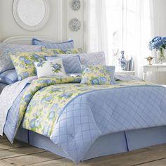 Salisbury Comforter Set