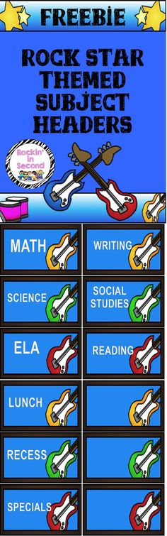 Classroom Decoration Freebies ~ Images about slp printable decoration freebies on