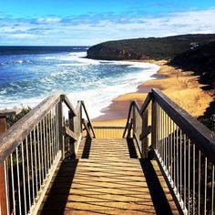 Bells Beach, Australia - Lonely Planets Best Beaches