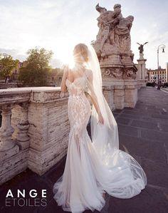 Wedding Dresses - Belle The Magazine