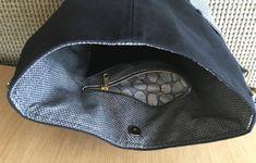 Compass Bag Testers - Noodlehead