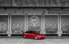 Alfa Romeo 156 GTA Yanas Meccanica