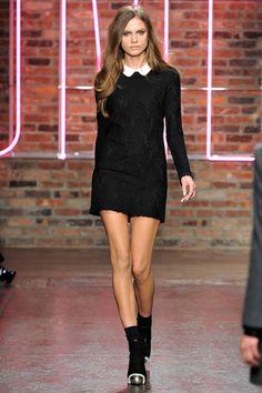 Colletto Rotondo | La moda passa, lo stile resta.