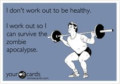 Nuff said, now get running! Gym Humor, Workout Humor, Fitness Humor, Crossfit Memes, Fitness Models, Funny Confessions, I Work Out, Sports Humor, E Cards