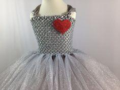 Tin Man Costume Sample Dress - Ready to Ship