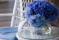 Decoração Azul: Sua vida mais azul!