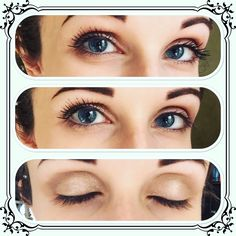 Never wear false eyelashes again! Get long lashes with Younique 3D+ Fiber Lash Mascara! Ask Me About My Lashes!