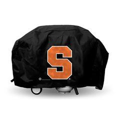 Syracuse Orangemen NCAA Economy Barbeque Grill Cover