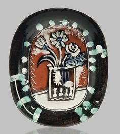 Pablo Picasso Ceramics: The Madoura Collection