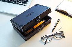 Lock Locking Utility Box Combination Black pocket Mesh Sturdy security Cabinets #Vaultz