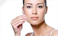 Clear Skin Tips.