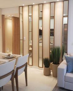Luxury Kitchen Design, Foyer Design, Minimal House Design, Big Living Room Design, Interior Design Bedroom Small, Hall Decor, Living Room Design Modern, Luxury Interior Design Living Room, Living Room Partition Design