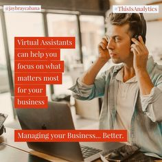 Focus On What Matters, What Matters Most, To Focus, Social Media Channels, Virtual Assistant, Quality Time, Continue Reading, Posts, Stock Photos