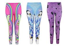 jake+and+lady++adventure+time+character+stuffed+animals | Adventure Time Leggings