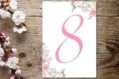 The most beautiful and unique wedding invitations, RSVP cards, and other wedding stationery available in Ireland, the UK and worldwide. Unique Wedding Invitations, Wedding Stationery, Wedding Table Numbers, Rsvp, Florals, Sweet, Cards, Beautiful, Home Decor