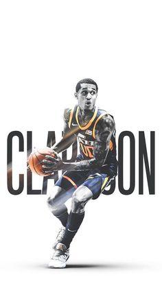 Kobe Vs Lebron, Lebron James Lakers, Jazz Basketball, Basketball Legends, Basketball Stuff, Jordan Clarkson, T Shirt Design Template, Nba Pictures, Sports Graphic Design